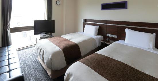 Photo of Hotel Sunroute Kyoto