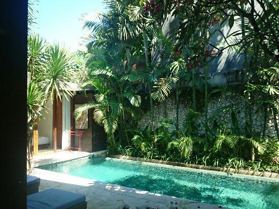 Kei Villas: 2 bed rooms villa