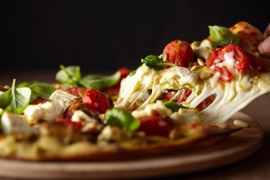 Earth Restaurant & Pizzeria