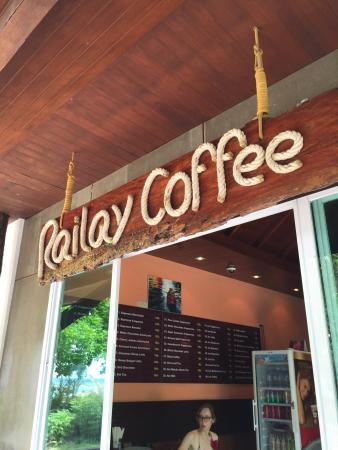 ‪Railay Coffee‬