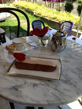 Paris Mikki Bangkok Cafe