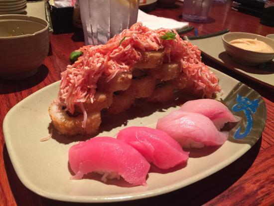 Sushi Pier Tahoe: 007