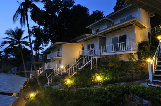Phi Phi Uphill Cottage Hotel (Ko Phi Phi Don, Thaïlande ...
