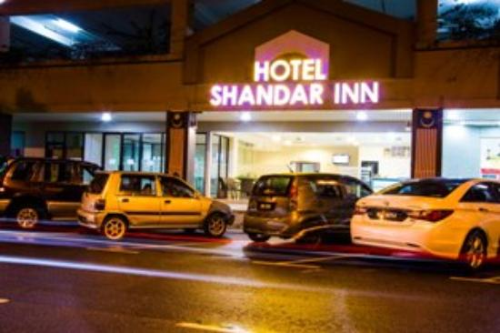 Hotel Shandar