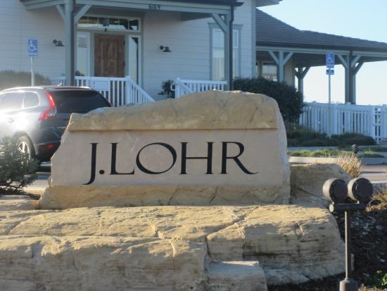 J. Lohr Vineyards and Wines : J. Lohr Winery, Paso Robles, Ca