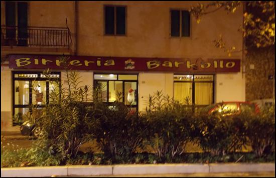 Brasserie Barkollo