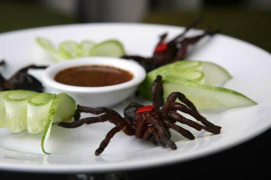 Image result for Romdeng restaurant