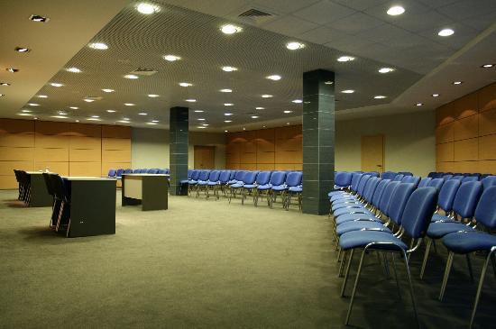 """Topos Congress-Hotel: Конгрессный зал """"Дельта"""""""