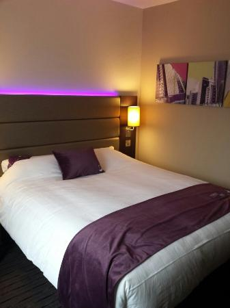 Premier Inn Melton Mowbray Hotel