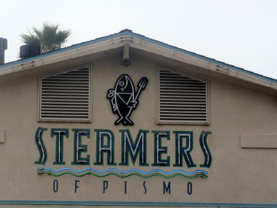 Steamers of Pismo, Pismo Beach, Ca