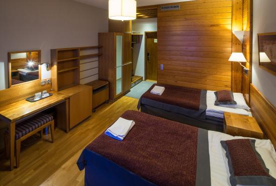 라플란드 호텔 사가 사진