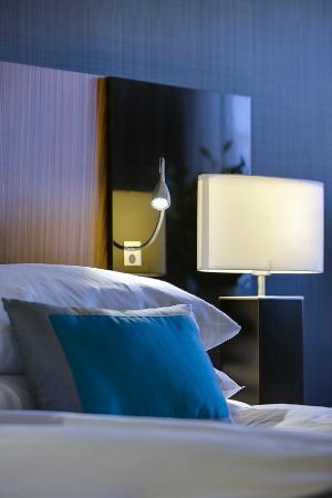 Radisson Blu Royal Viking Hotel, Stockholm: Business Class Room