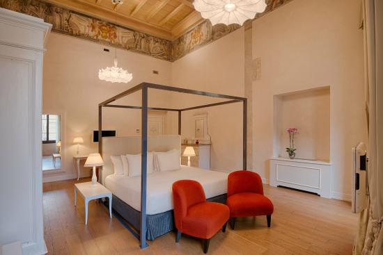 NH Collection Firenze Porta Rossa: Guest Room - Junior Suite