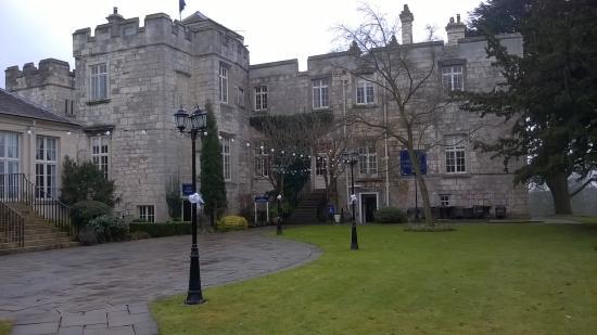 Hazelwood Castle