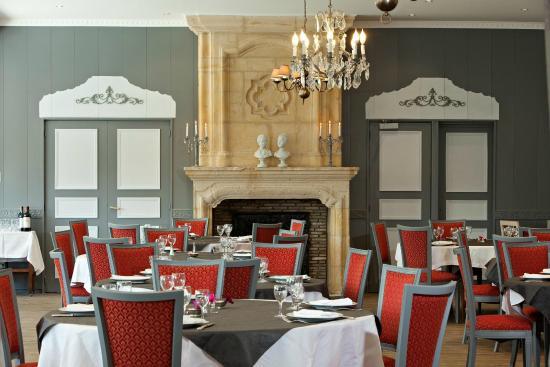 Royal Vézère : Restaurant