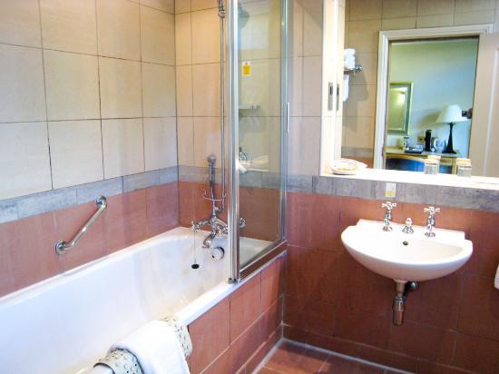 The Lansdown Grove Hotel: Lansdown Grove - Ambassador - ванна