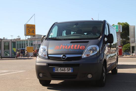Hello Shuttle