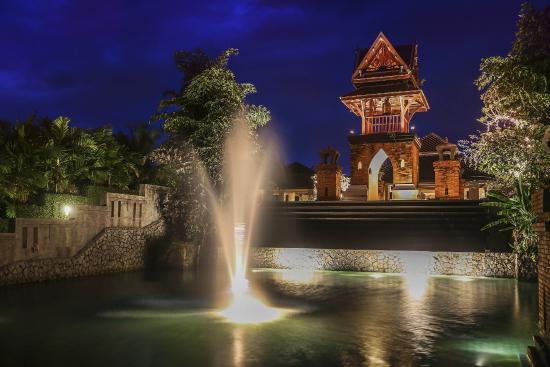 Pullman Khao Lak Katiliya Resort and Spa: Exterior