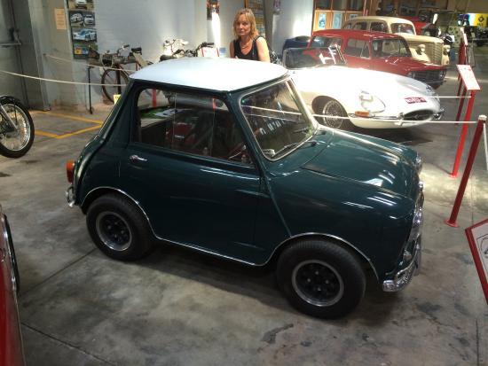 Gippsland Vehicle Collection: Mini Mini