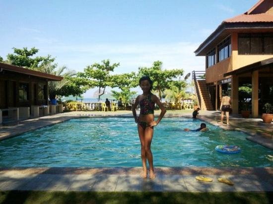Canoe Beach Resort Pundaquit Zambales Picture Of Canoe Beach Resort Pundaquit Tripadvisor