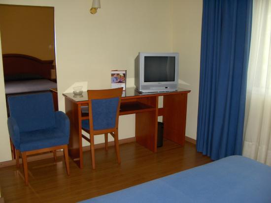 Hotel Ciudad del Sol Pirula