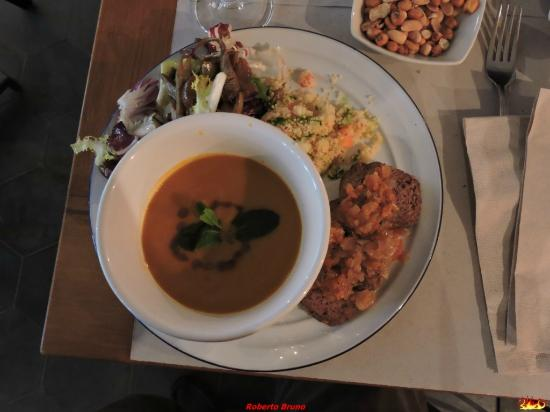Great breakfast : good products and lovely & cozy place - Review of ...