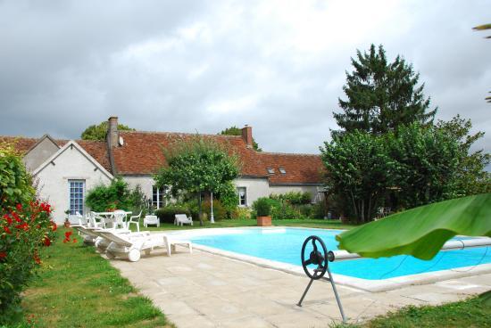 Azay-sur-Cher, France : getlstd_property_photo