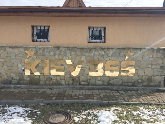 Kiev 365