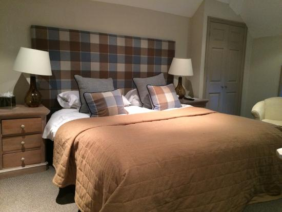 Chichester Harbour Hotel and Spa: Our family room