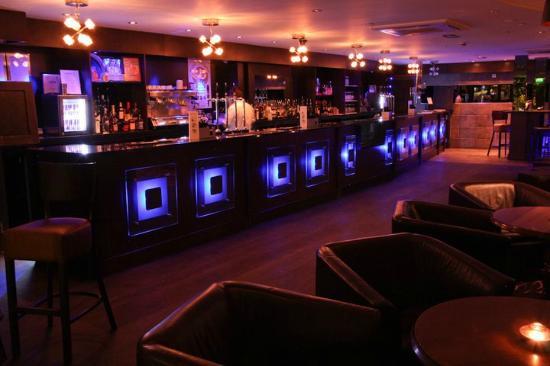 Barista Bar and Restaurant