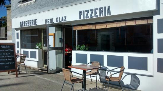 Pizzeria Heol Glaz