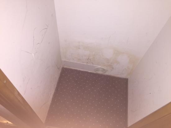 Hotel Bellan: Closet