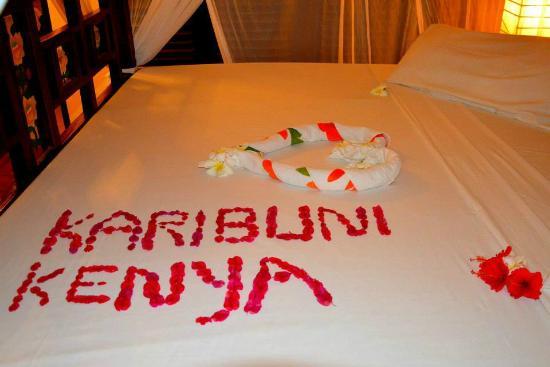 Luna House Malindi: benvenuti in Kenya!