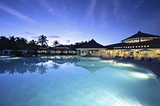 Rio San Juan, Republik Dominika: Pool