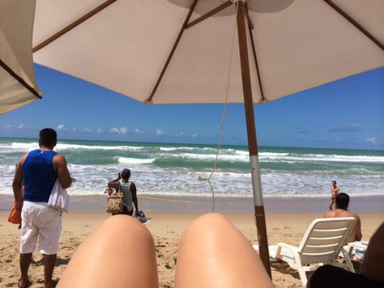 club swing porto flagras praia