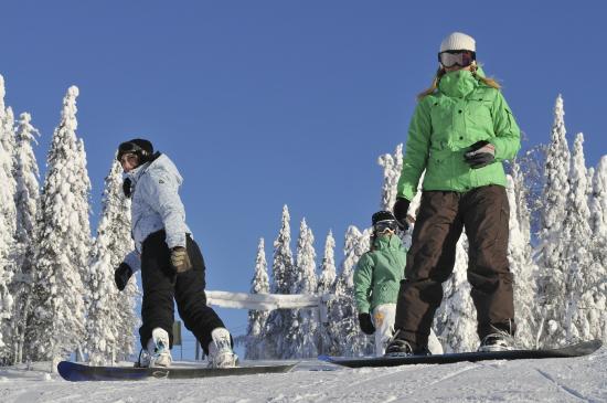 Ukkohalla Ski & Sport Resort