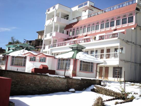 Hotel Himshikhar