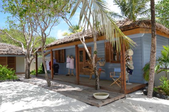 Goatie's: Goaties Beach Bar & Restaurant - Boutique