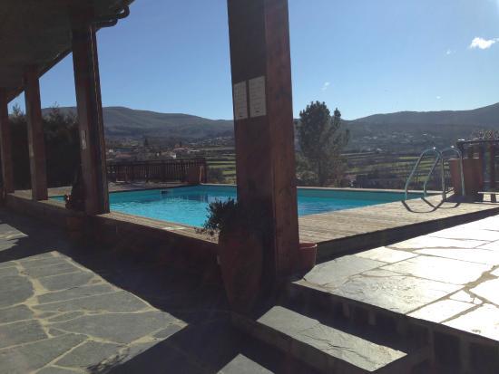 Quinta da Vila: Swiming pool