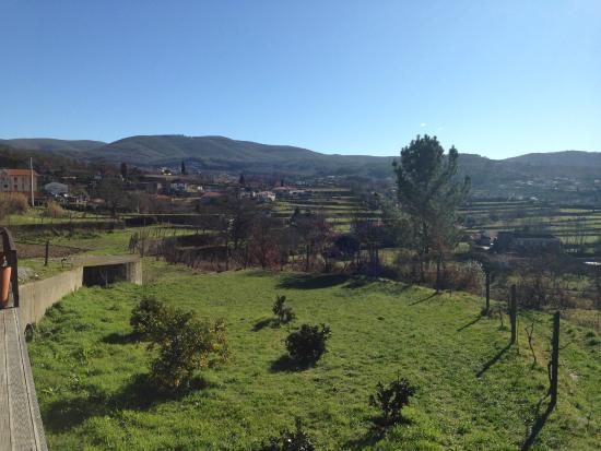 Quinta da Vila: View