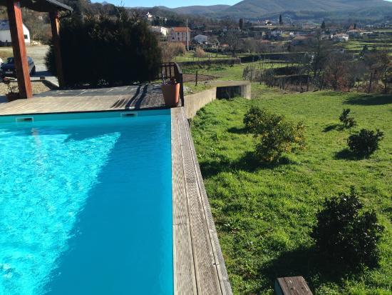 Quinta da Vila: Swimming pool