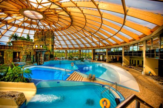 Aquaworld Resort Budapest: Aquaworld