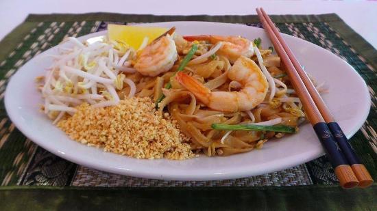 Orawin Thai Bar