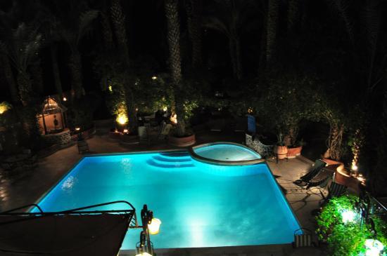 カスバ シロッコ ホテル