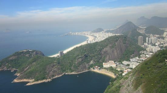 Lisa Rio Tours: Rio von oben