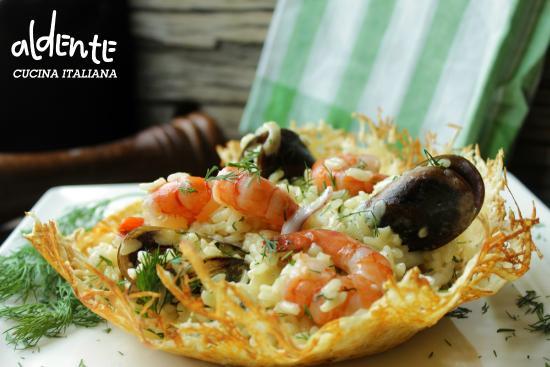 Aldente Cucina Italiana