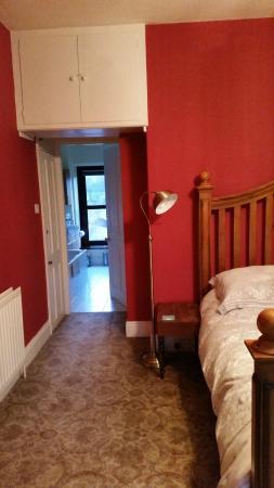 Lovely room (One) at Thorndene B&B