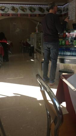 Bar Pastelaria Recife