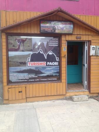Turismo Paori