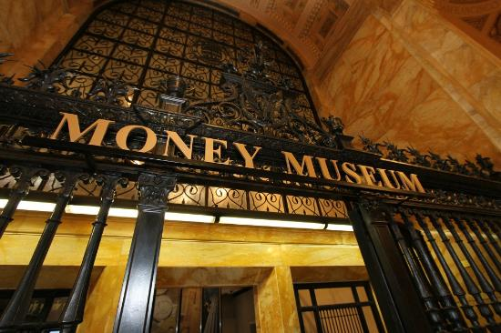 Federal Reserve Bank of Cleveland: Learning Center and Money Museum